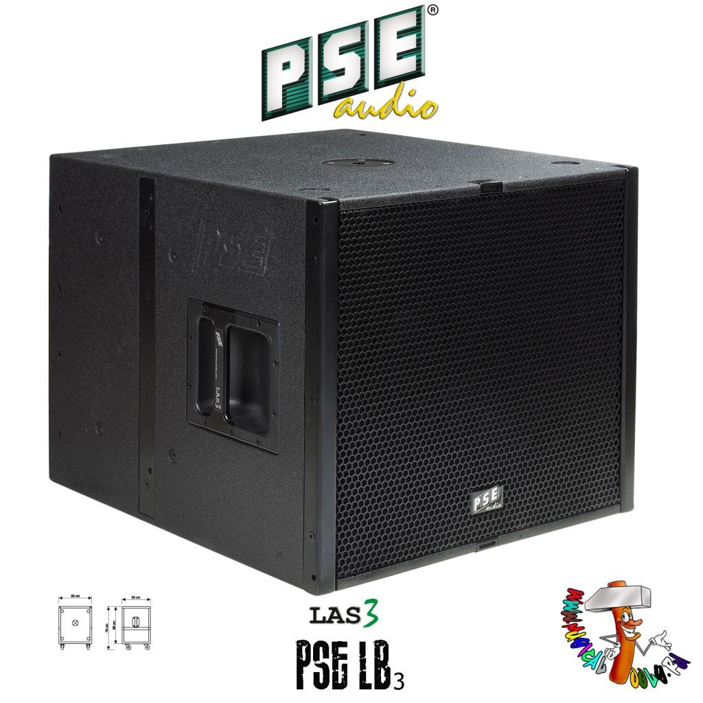 PSE LB3