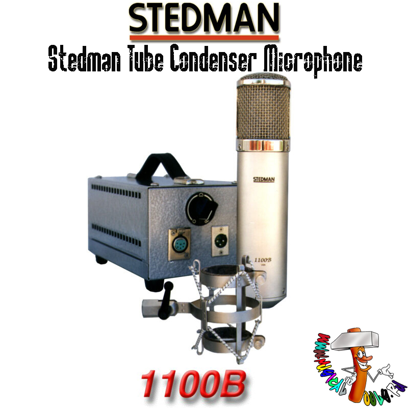 Stedman 1100B