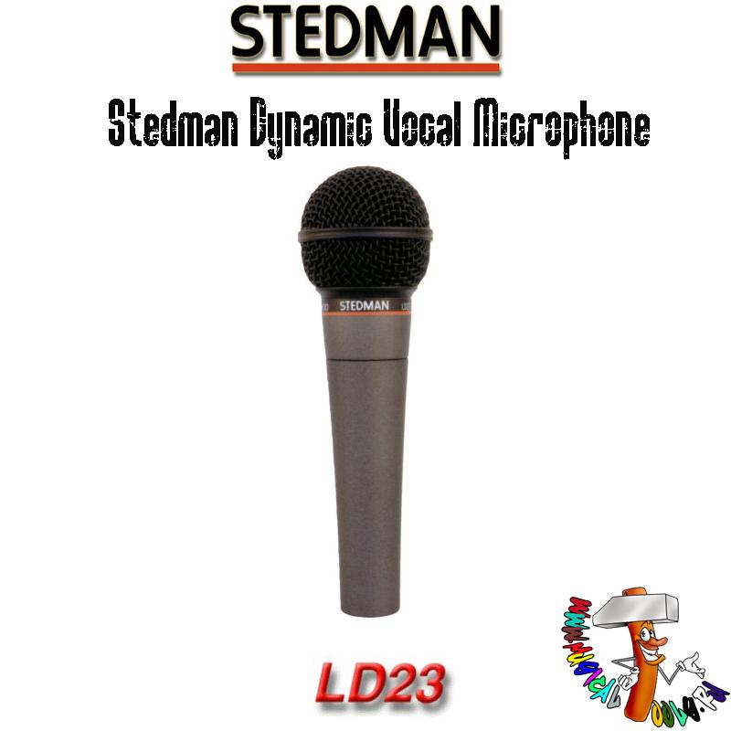 Stedman LD23