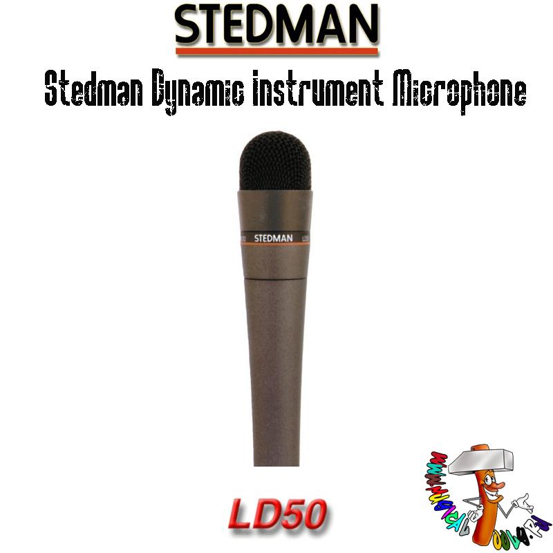 Stedman LD50