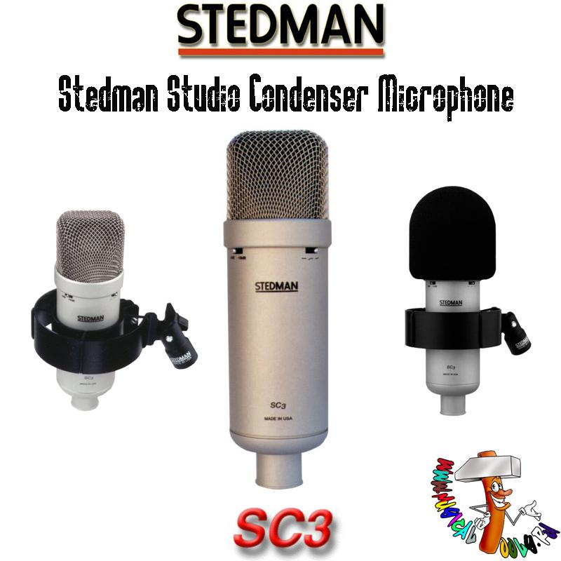 Stedman SC3
