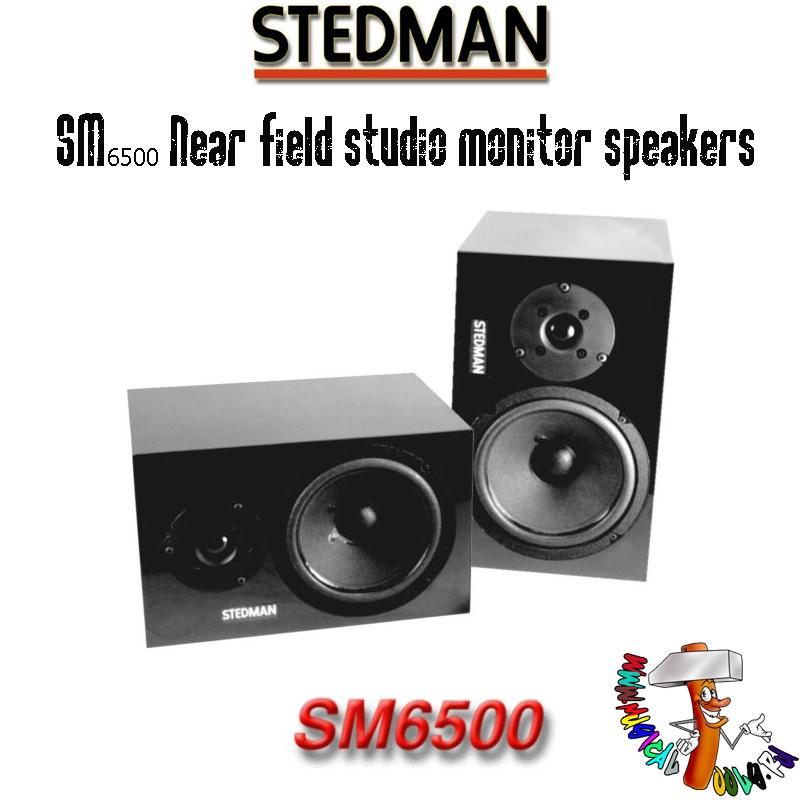 Stedman SM6500