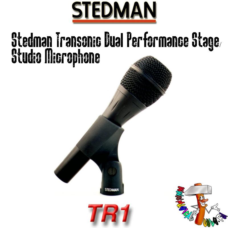 Stedman TR1