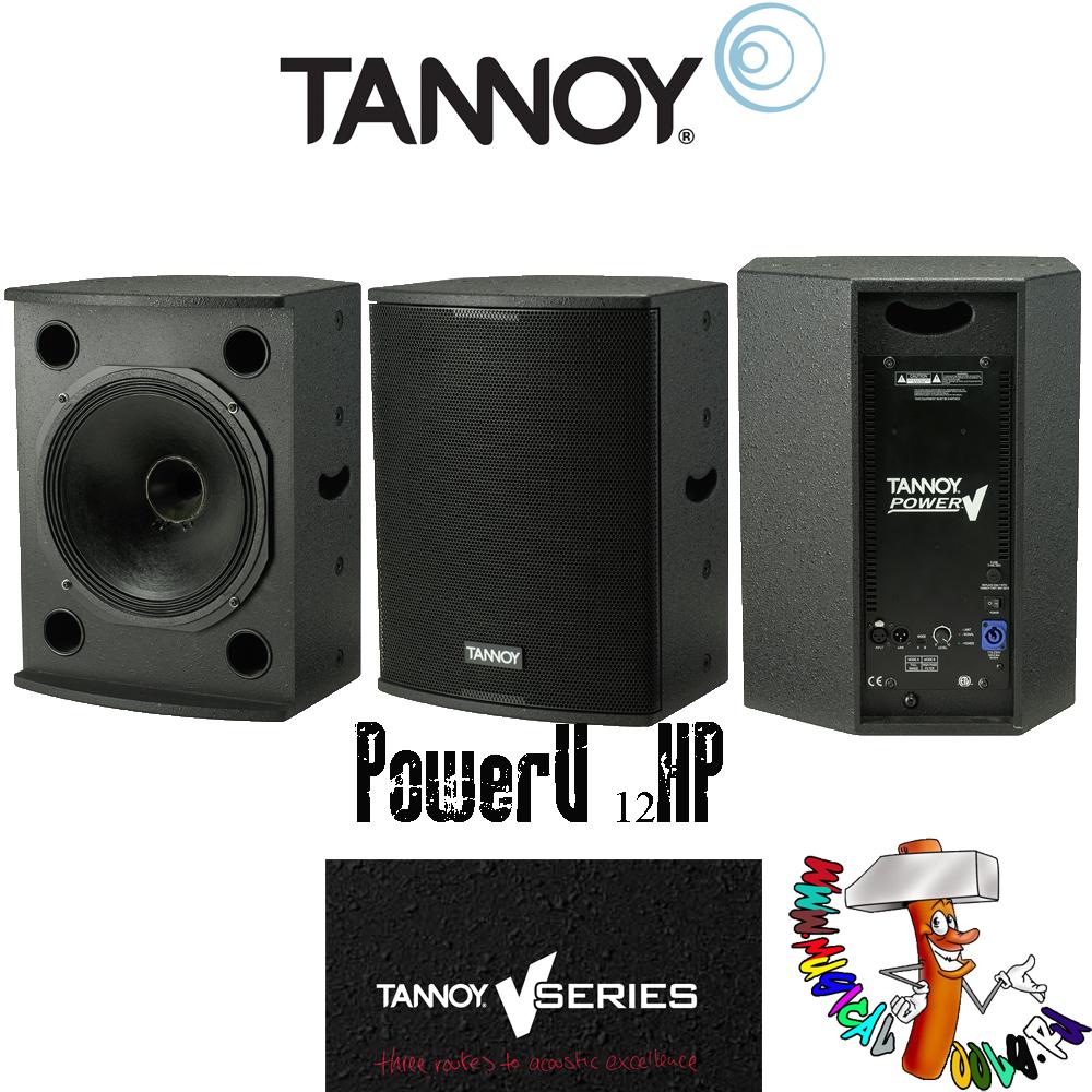Tannoy PowerV 12 НР