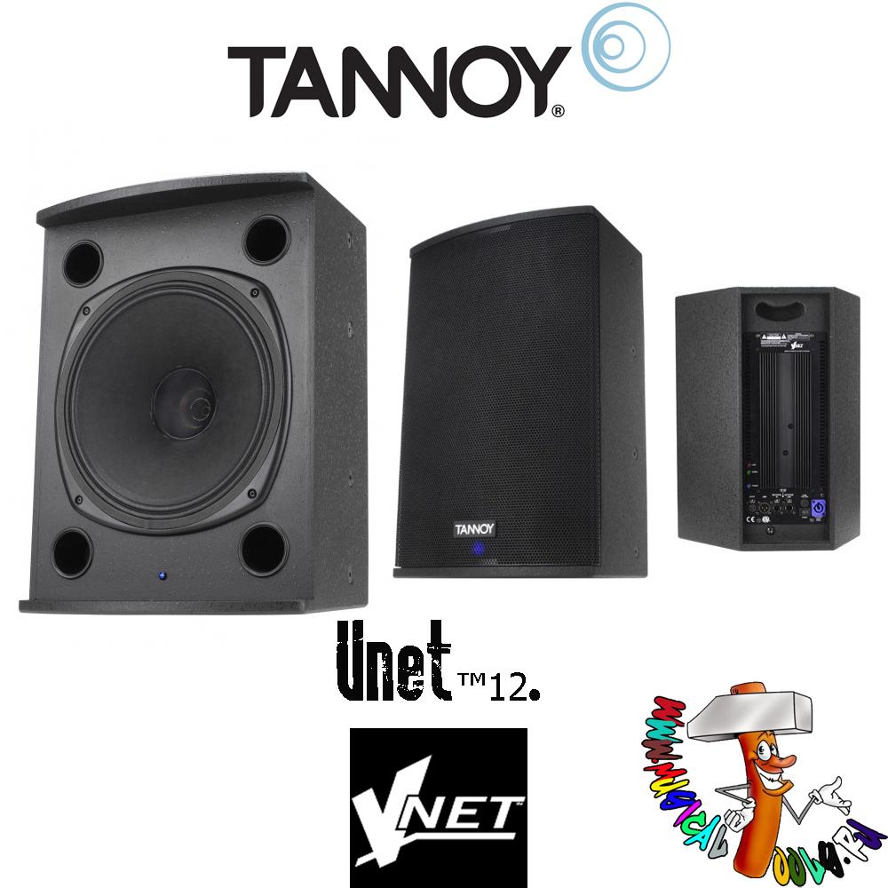Tannoy VNet 12